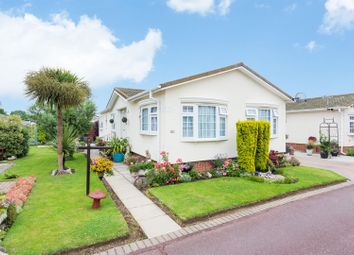 Thumbnail 3 bed mobile/park home for sale in Court Mount, Canterbury Road, Birchington