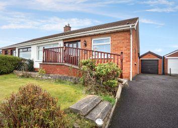Thumbnail 3 bedroom semi-detached bungalow for sale in Ferndene Gardens, Belfast