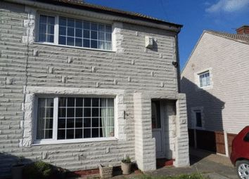 Thumbnail 2 bed semi-detached house to rent in Orchard Head Drive, Pontefract