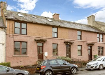 Thumbnail 1 bed flat for sale in 60A Stoneybank Terrace, Musselburgh