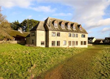 Thumbnail 4 bed terraced house for sale in Rodborough Common, Stroud, Gloucestershire