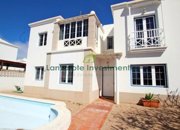 Thumbnail 3 bed villa for sale in Matagorda, Puerto Del Carmen, Lanzarote, Canary Islands, Spain