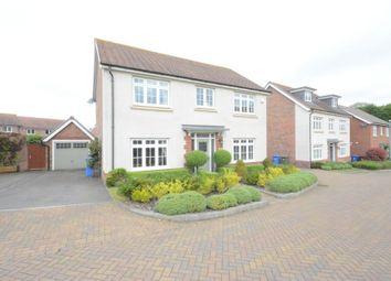 Thumbnail 4 bed detached house to rent in Blackcap Lane, Jennett's Park, Bracknell
