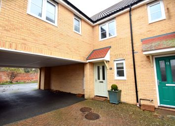 Thumbnail 2 bedroom maisonette to rent in Melso Close, Great Cornard, Sudbury