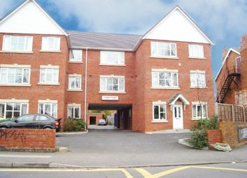 Thumbnail 1 bed flat for sale in Jubilee Court, Victoria Road, Acocks Green