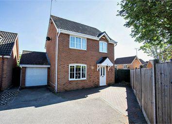 3 bed detached house for sale in Larkin Gardens, Higham Ferrers, Rushden, Northamptonshire NN10