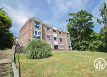 Thumbnail 2 bed flat to rent in Horniman Drive, Forest Hill, London