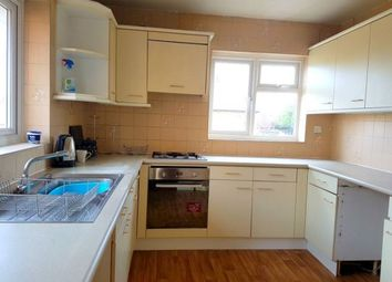 Thumbnail 2 bed maisonette to rent in Burgh Heath Road, Epsom