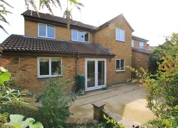 Thumbnail 4 bed detached house for sale in Boxfield Green, Stevenage