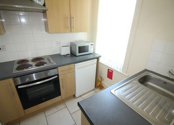 Thumbnail 1 bed flat to rent in Corporation Road, Darlington