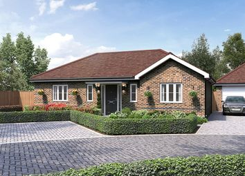 2 bed detached bungalow for sale in Oaklands, Ongar Road, Great Dunmow CM6