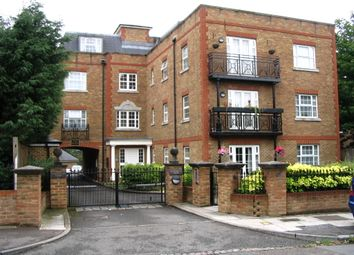Thumbnail 2 bed flat to rent in Kingsmount, Sunningfields Road, Hendon