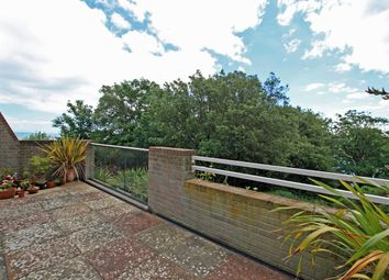 3 bed flat for sale in Belle Vue Road, Swanage BH19