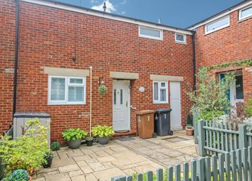 Thumbnail 3 bed terraced house for sale in Medina Court, Andover