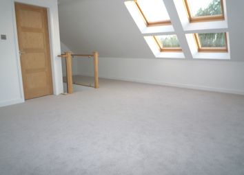 Thumbnail 2 bedroom flat to rent in Mill Green, Caversham, Reading