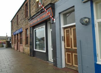 Thumbnail 2 bed flat to rent in Main Street, Newtongrange, Dalkeith