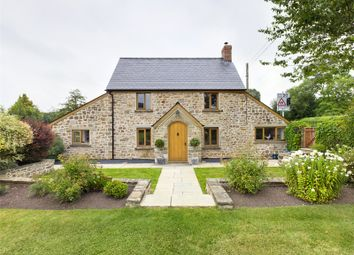 Thumbnail 3 bed cottage to rent in English Bicknor, Coleford, Gloucestershire