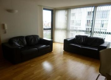 2 bed flat to rent in The Danube, Manchester M15