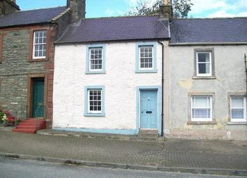 Thumbnail 2 bed terraced house to rent in George Street, Whithorn, Newton Stewart