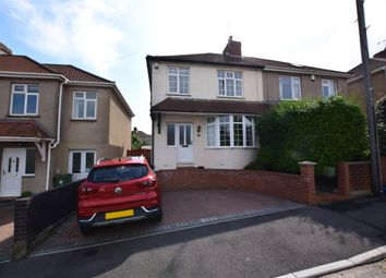 Thumbnail 3 bed semi-detached house for sale in Beryl Grove, Bristol