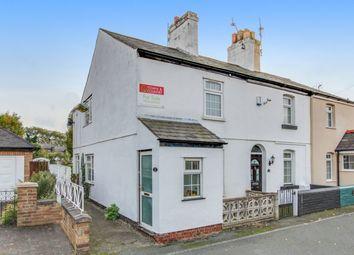 2 bed terraced house for sale in Philip Street, Sandycroft, Deeside CH5