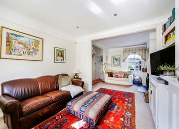 Thumbnail 3 bed property to rent in Wiseton Road, London