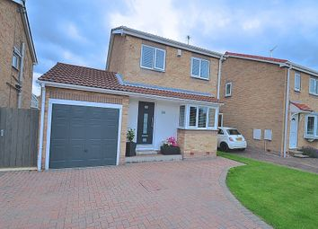 Thumbnail 3 bed detached house for sale in Howdale Road, Hull, Yorkshire