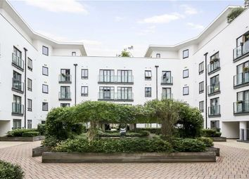 Thumbnail 2 bed flat for sale in Holford Way, London