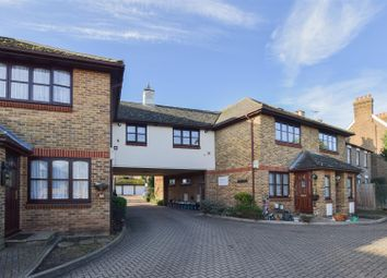 Thumbnail 1 bed flat for sale in Trevera Court, Ware Road, Hoddesdon