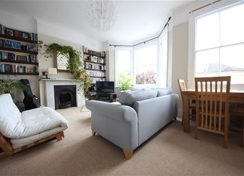 Thumbnail 2 bed property to rent in Greenstreet Hill, Drakefell Road, London