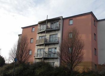 Thumbnail 2 bedroom flat for sale in Ty Capstan, Barry, Vale Of Glamorgan