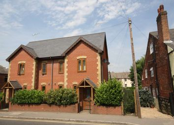 Thumbnail 3 bed semi-detached house to rent in Gossoms End, Berkhamsted