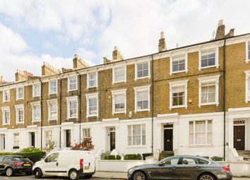Thumbnail 4 bed property for sale in St Michael's Road, Stockwell