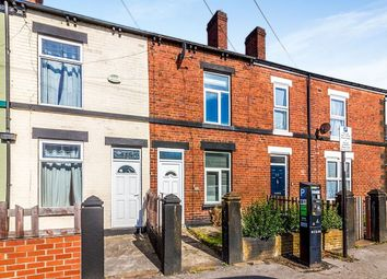 Thumbnail 3 bedroom terraced house to rent in Charlotte Road, Sheffield