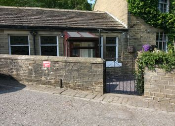 Thumbnail 1 bed cottage to rent in Hirst Mill Crescent, Shipley