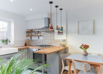 Thumbnail 2 bed flat for sale in Victoria Road, Walthamstow, London