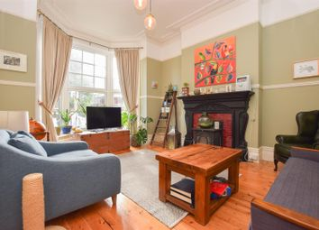 Thumbnail 6 bed semi-detached house for sale in Woodland Vale Road, St. Leonards-On-Sea