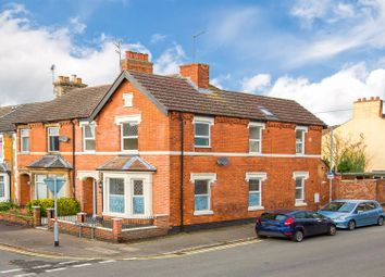Thumbnail 3 bedroom end terrace house for sale in Hawthorn Road, Kettering
