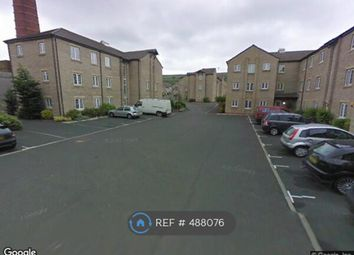 Thumbnail 2 bed flat to rent in Langwood Court, Rossendale