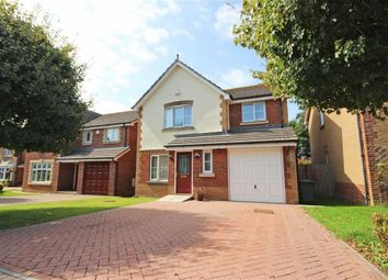 Thumbnail 4 bed detached house for sale in Penn Meadows Close, Berry Head, Brixham