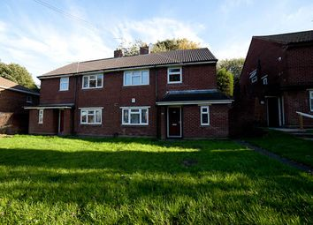 Thumbnail 1 bedroom flat to rent in Denbigh Drive, West Bromwich
