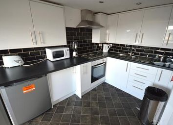 Thumbnail 4 bedroom flat to rent in Nicolson Square, Edinburgh