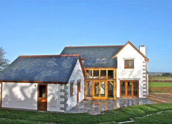 Thumbnail 3 bed detached house to rent in St. Martin, Helston