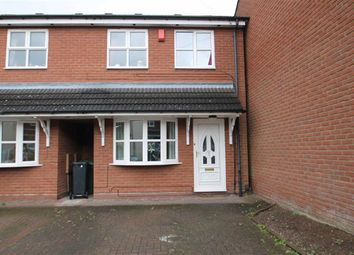 Thumbnail 2 bed semi-detached house for sale in Chapel Street, Halesowen