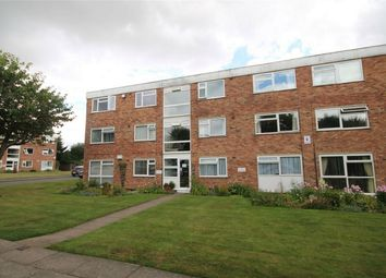 Thumbnail 2 bedroom flat for sale in Field Court, Gresley Road, Wyken, Coventry, West Midlands