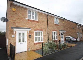 Thumbnail 2 bed semi-detached house to rent in Nutmeg Drive, Gorton, Manchester