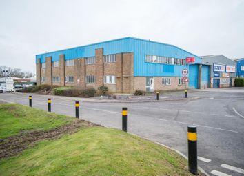 Thumbnail Industrial to let in Unit 1, Wilverley Trade Park, Bath Road, Brislington, Bristol