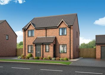 "Thumbnail 2 bed property for sale in ""The Chelsea At Timeless, Seacroft"" at York Road, Leeds"