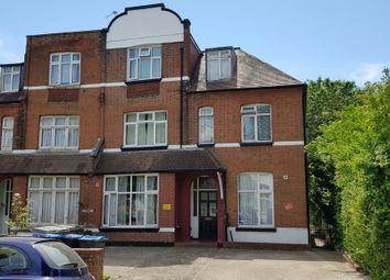 Thumbnail Studio to rent in Chatsworth Road, London