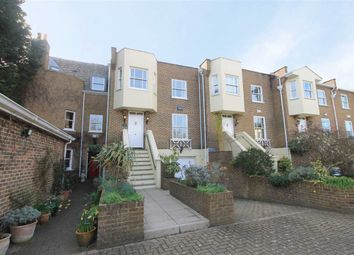 Thumbnail 4 bed terraced house to rent in Hampton Court Road, East Molesey